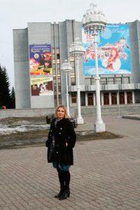 Детские концерты Любаши и Театра песни Любаши в Государственной филармонии Кузбасса в Кемерово