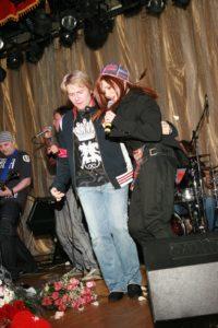 Концерт в Korston