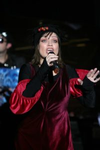 Концерт в ЦДХ - октябрь 2009